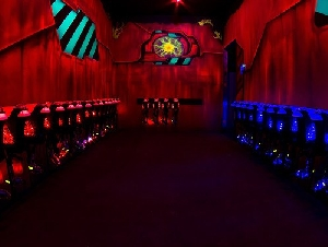Bonkerz Family Fun Center Indoor Laser Tag Party Places in Central NJ