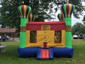 Bouncin City Inflatable Rental Companies in New Haven County CT