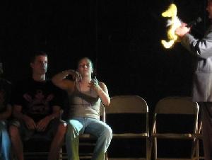 Brian Eslick Comedy Hypnotist