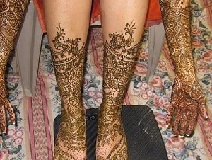 Bridal Mehndi Nj : Skilled henna tattoo artists available for kids parties in new jersey