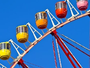 Carnival Rentals for Kids Parties in North FL
