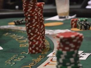 Casino Special Event