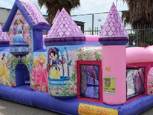 Cindy's Jumpers Inflatable Party Rentals Serving Los Angeles and Orange County CA