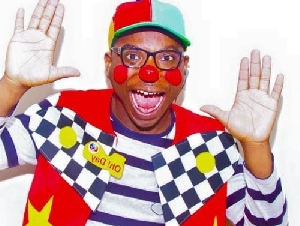 Clown N Around Comedy For Parties In MD