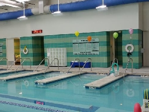 Club Sport sport places for parties  in San Jose California