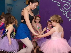Creative Dream Entertainment Kids Theme Parties In NYC