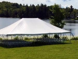 Creek Road Rentals Tent Rental Company in Pennsylvania