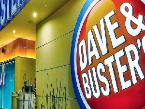 Dave & Buster's Kids Party Place in Pennsylvania