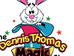 Dennis the Magician kids magicians in Mercer County New Jersey