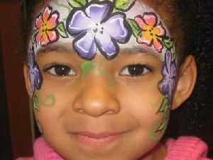 Designs by Jenn Face Painting