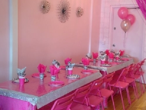 Diva Girlz & Adventure Boyz Birthday Party Places in Los Angeles County California