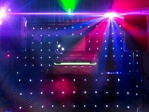 DJ Alex Party Entertainer In Springfield Massachusetts
