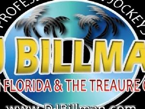 DJ Billman In Martin County Florida