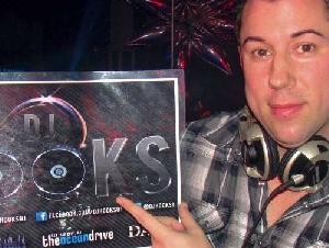 DJ Hooks