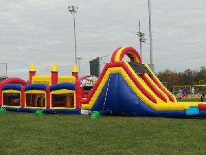 Dreamers Event Rentals Inflatable Bounce House Rentals Serving MD
