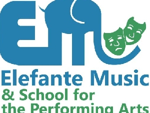 Elefante Music and School for the Performing Arts