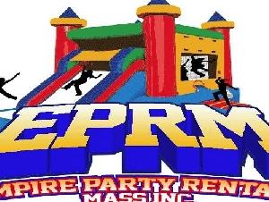 Empire Party Rentals in Massachusetts