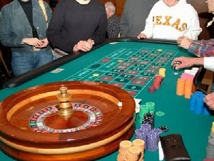 Extreme Casino Parties
