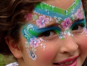 Face Art By Pnina Face Painters Serving All of New York