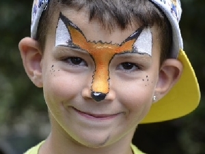 Face Painting By Becky Face Painter For Hire In Barnstable County MA