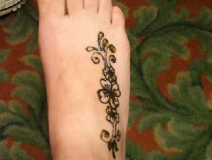 Face Works Events Henna Artist In Baltimore County MD