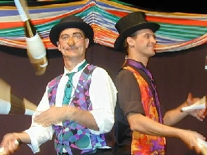 Fantasy Theatre Factory Unique Entertainers For Children In Miami Florida