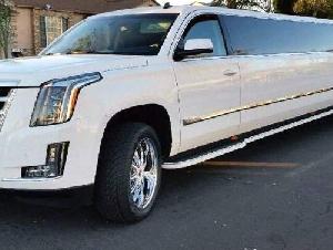 Five Diamonds Limousine Limousine Rental Services in Los Angeles County California