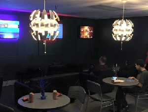 frog pad ultimate gaming lounge party place in maryland