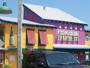 Fudpucker Kids restaurant Parties in Destin Florida