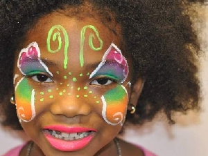 Funster Entertainment Face Painting Serving All Of New Jersey