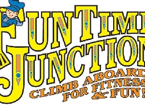 Funtime Junction indoor craft party places for kids in Northern New Jersey