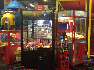 Funtime Junction laser tag birthday party places in Essex County NJ