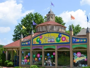 Giggleberry Fair Kids Party Place In New Hope PA