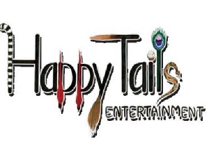 Happy Tails Entertainment unique birthday party entertainers In Bandera County Texas