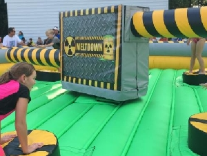 HBR Inflatables Kids Inflatables For Rent In Waycross, GA