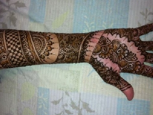 Henna By Mobina NJ Henna Artist For Hire