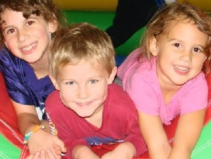 Hoppers KidZone Birthday Party Place For Toddlers In Carroll County Maryland