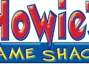 Howies Game Shack