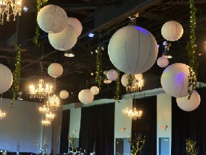 Ideal Party Decorators Sweet 16 Party Services in Harris County Texas