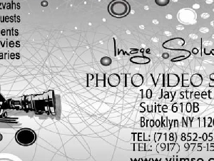 Image Solutions Videographers in New York