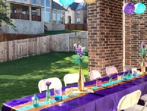 Inspired Occasions Party Planners for Hire in Bexar County Texas