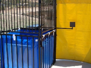 Irwins Parties LLC dunk tank rentals in New Jersey