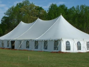 Irwins Parties LLC tent rentals for parties in New Jersey