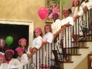 Its All About You In Home Party Services For Kids In Atlanta, GA
