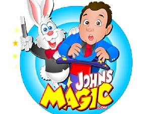 John Carlson Kids Magician In New Jersey