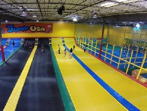 Jump Park USA Teen Birthday Party Places in Texas
