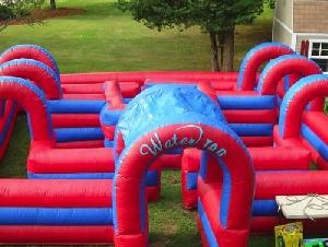 Jumpin Jax Inflatable Rental West Springfield MA