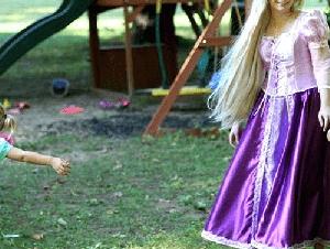 Kaleidoscope Art  & Entertainment Mermaid and Princess Parties Massachusetts