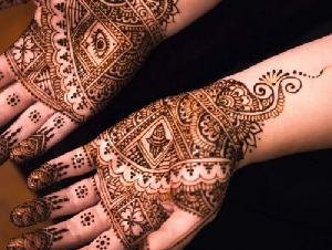 Kenzi Henna Henna Artist For Hire In NYC