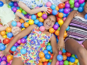 Best Kids Party Places in New York